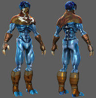 Raziel Complete Compilation by SabreWing