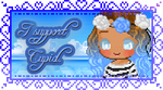 Cutepid support stamp by cutepid