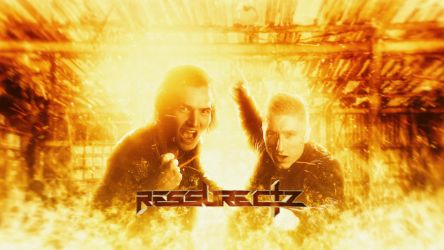Ressurectz by CrisTDesign