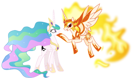 You can absolutely turn into me! by LimeDazzle