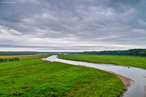 Des Moines River Valley -1357-2 by abstractcamera