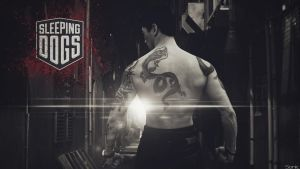 Sleeping Dogs Live Action Wallpaper - Brian Ho by Sonicz0r