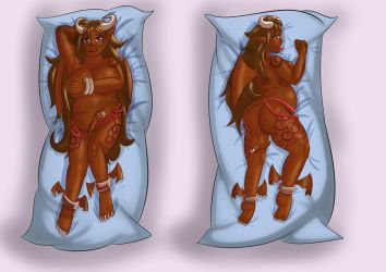 Finished daki by Antischwert