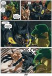 Chakra -B.O.T. Page 346 by ARVEN92