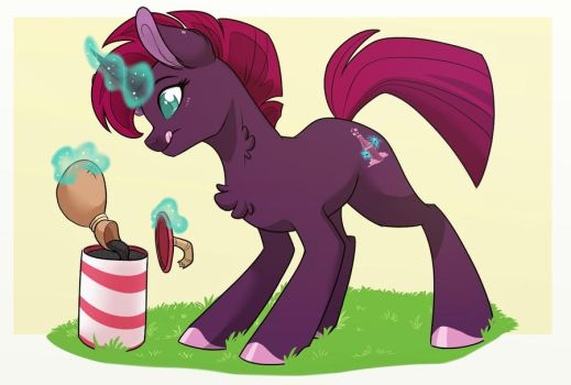 Fizzlepop Berrytwist by ItsTaylor-Made