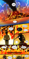 The Ending of 16thSequester - Part 1 by Jutopa