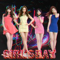 Girl's Day by LuannaMaria
