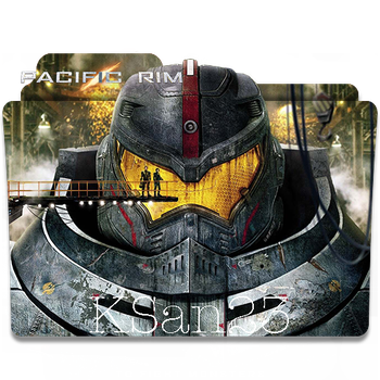 Pacific Rim Icon by KSan23