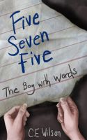 Five Seven Five Cover Reveal by cewilson5