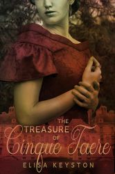 **SOLD ** The Treasure of Cinque Faere by DLR-Designs