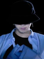 Agust D: The Truth by LastWhalien
