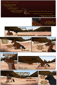 Doe of Deadwood: Pg88 by Songdog-StrayFang