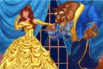 Beauty and the Beast 2015