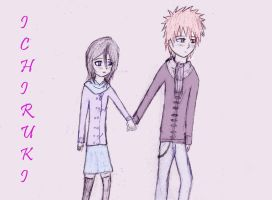 Ichiruki by Cap-Full-Of-Rice