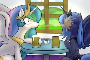 A Chance of Cider by Lamiaaaa