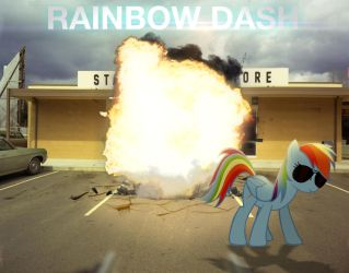 Epic Dash by Oppositebros