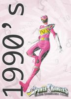 Kyoryu Pink by the-newKid