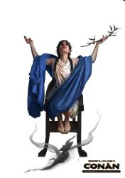 Oracle by JoelChaimHoltzman