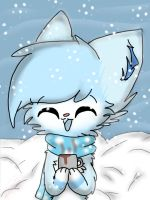 ~:Snowy Days:~ by ButterScotchKittyCat