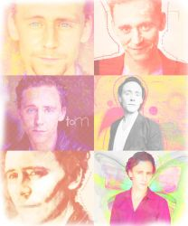 Tom Hiddleston Graphic #6 by oriizzle