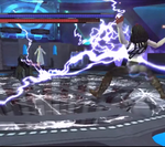 (Ryona) Maris vs Sidious 2 - Long Version by DarthArchanist