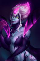 Evelynn by Layla-Chan96