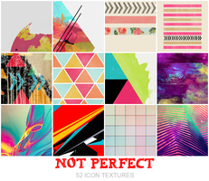 Not perfect by bourniio by Bourniio