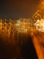 Night life by tinuvielluthien