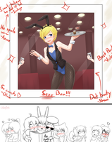 Jaune's Childhood 6 by CSLucaris