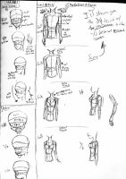 How to draw part 1 by StygianRecluse