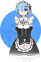 Rem by nairdaGS