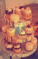 Best Cupcakes Ever by JohnnyNiffer