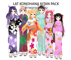 [440+ special!] Konohana kitan pack Download by mqytiff