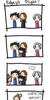PHOENIX WRIGHT: Shunned by LarkIsMyName