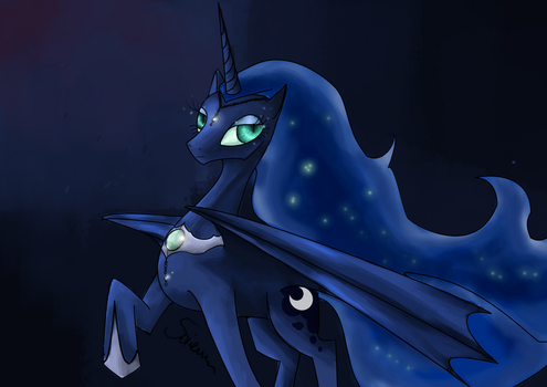 Night by Soirema-pl