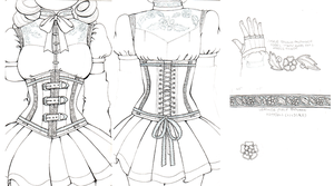 Overly Detailed Tomoe Mami cosplay idea by Enkai