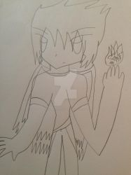 Request Shedim by AnimeArtist154ever