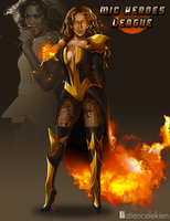 [MHL] Beyonce by PayLe