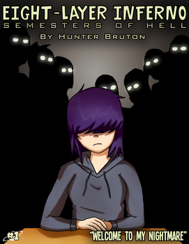 Chapter One: Welcome to My Nightmare by The-Happy-Spaceman