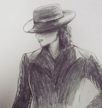 Agent Peggy Carter by Just0neMe