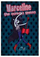 marceline by melivillosa