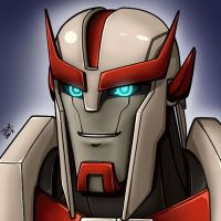 Icon- Ratchet by Wrecker-lady