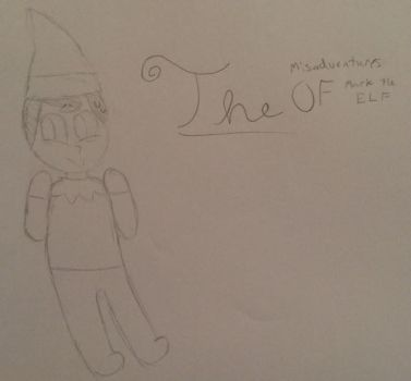 misadventures of mark the elf by netflixandsapphire