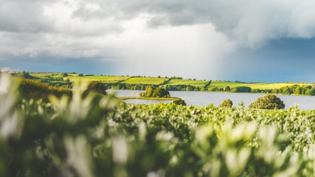 eyebrook reservoir #3 by StopScreamGraphy