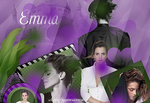 Emma watson blend 14 by HappinessIsMusic
