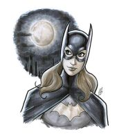 Babs In The Night by BigChrisGallery