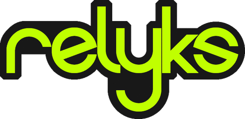 'relyks' Logotype_DevID by RelyksW