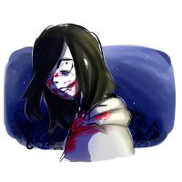 Jeff The Killer - Into The Night by Tecelo