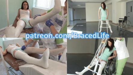New Video on our Patreon! by MedicBrace