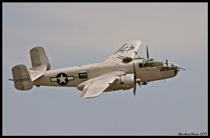 Planes of Fame 25 by AirshowDave
